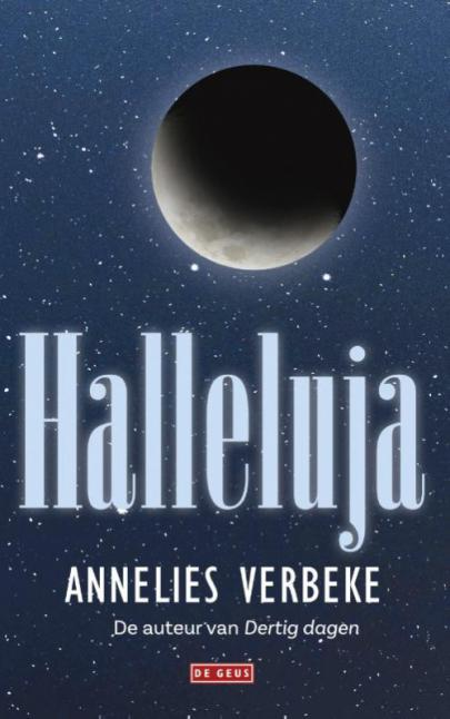Book cover Halleluja
