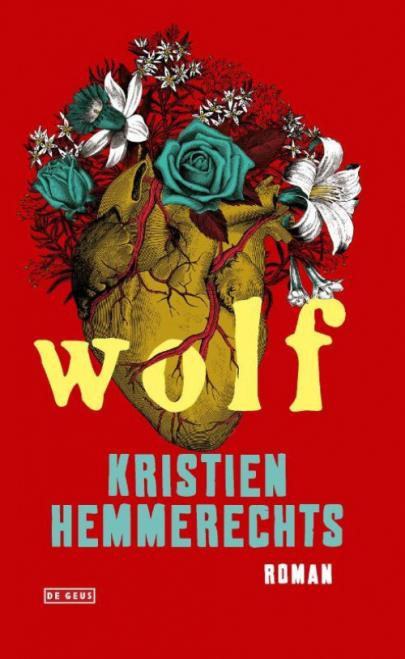 Book cover Wolf