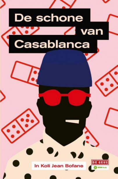 Book cover De schone van Casablanca