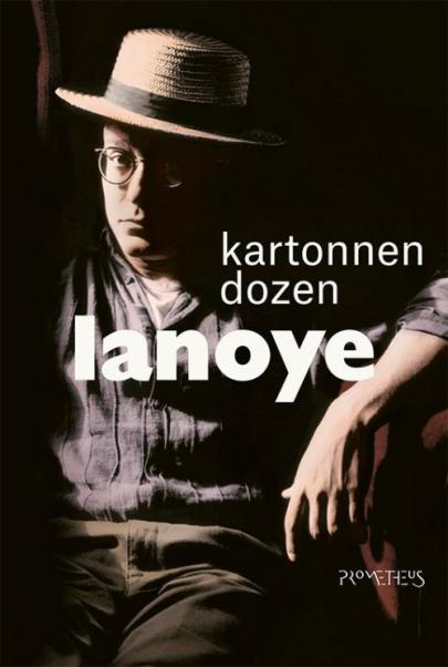 Book cover Kartonnen dozen