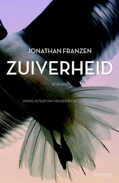 Book cover Zuiverheid