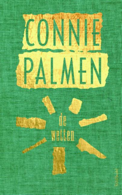 Book cover De wetten