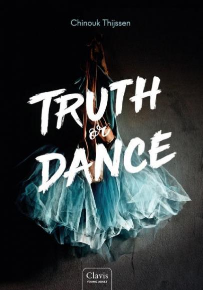 Book cover Truth or Dance