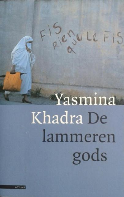 Book cover De lammeren Gods