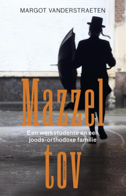 Book cover Mazzel tov