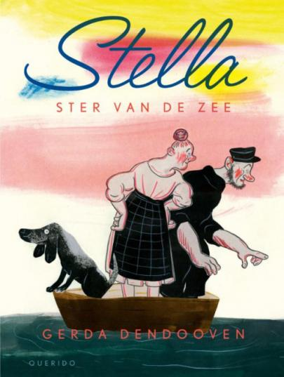 Book cover Stella