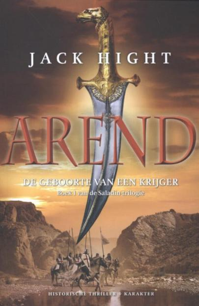 Book cover Arend