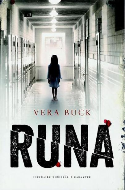 Book cover Runa