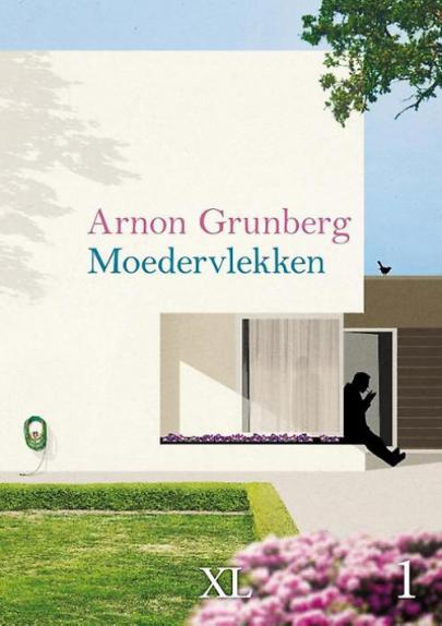 Book cover Moedervlekken