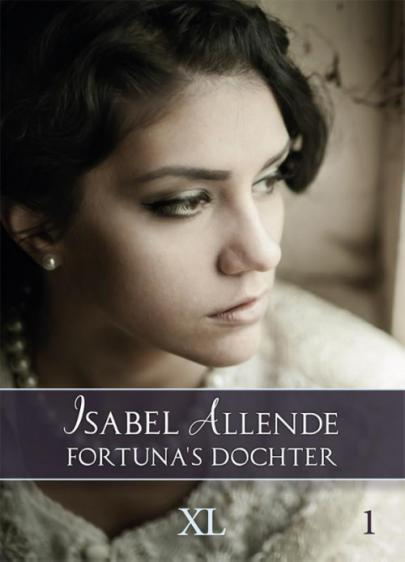Book cover Fortuna's dochter