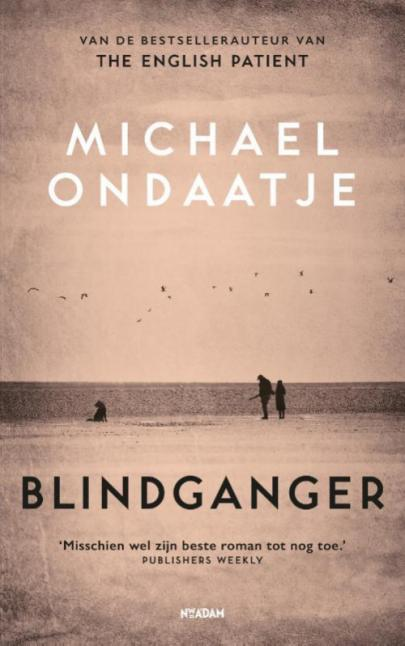 Book cover Blindganger