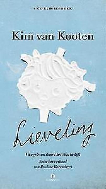 Book cover Lieveling