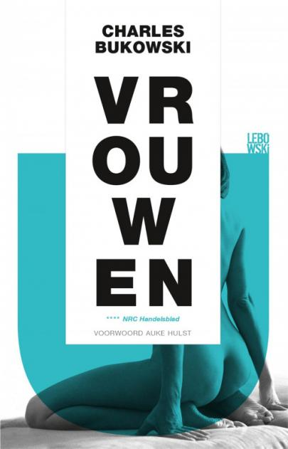 Book cover Vrouwen