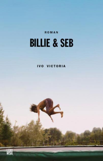 Book cover Billie & Seb