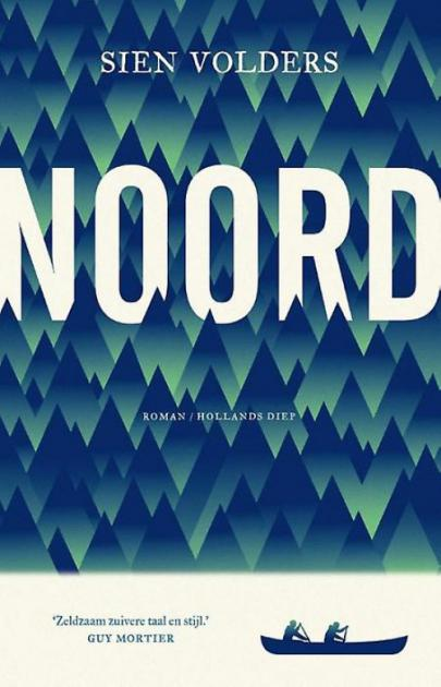 Book cover Noord