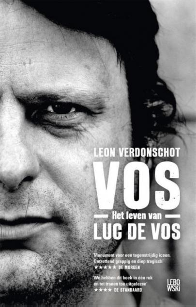 Book cover VOS