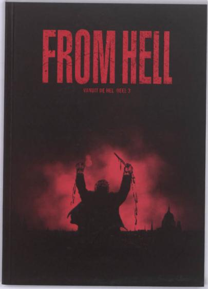 Book cover From Hell