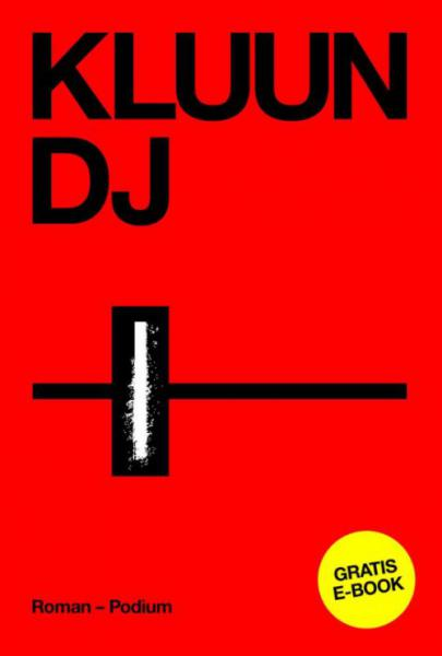 Book cover DJ
