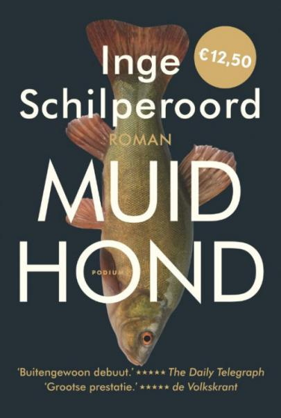 Book cover Muidhond