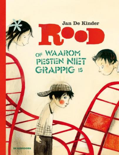 Book cover Rood