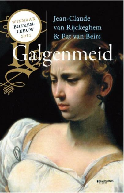 Book cover Galgenmeid