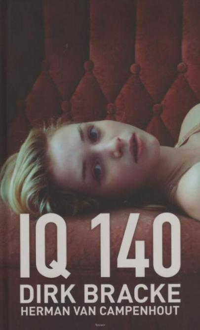 Book cover IQ 140