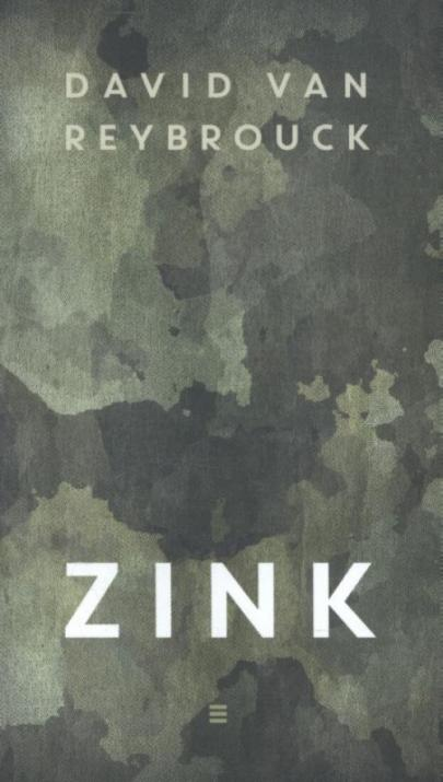 Book cover Zink