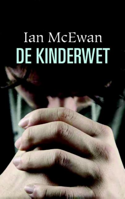 Book cover De kinderwet