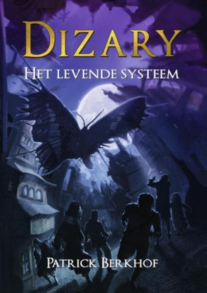 Book cover Dizary
