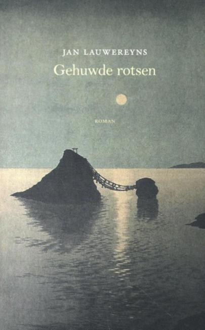 Book cover Gehuwde rotsen