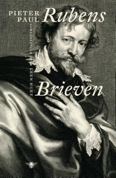 Book cover Pieter Paul Rubens brieven