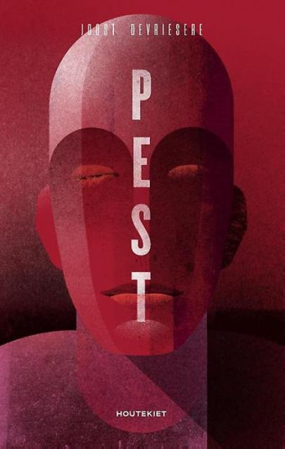 Book cover Pest