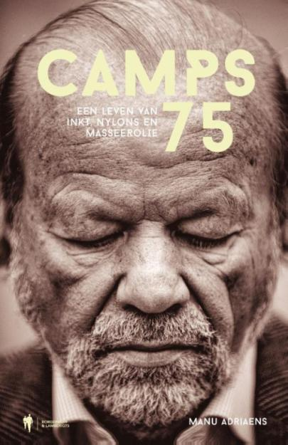 Book cover Camps 75
