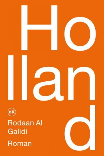 Book cover Holland