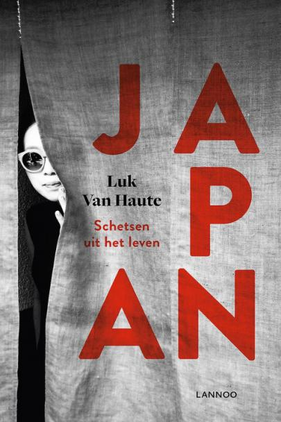 Book cover Japan