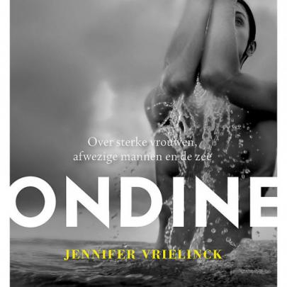 Book cover Ondine