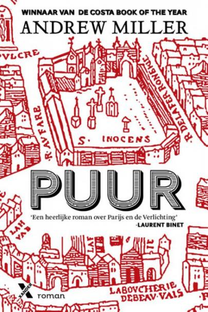 Book cover Puur