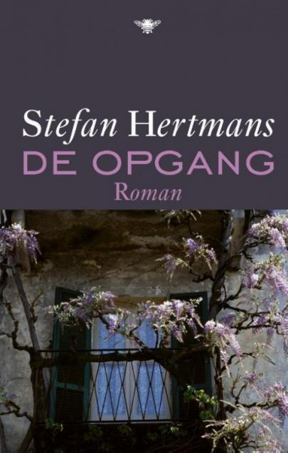 Book cover De opgang