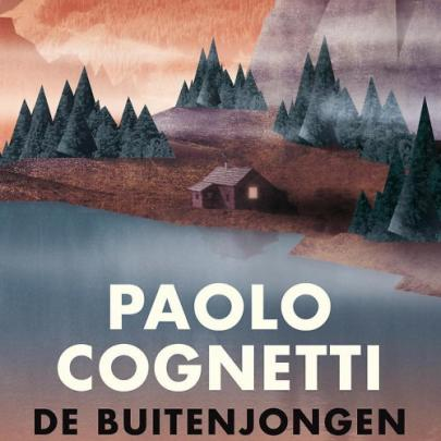 Book cover De buitenjongen