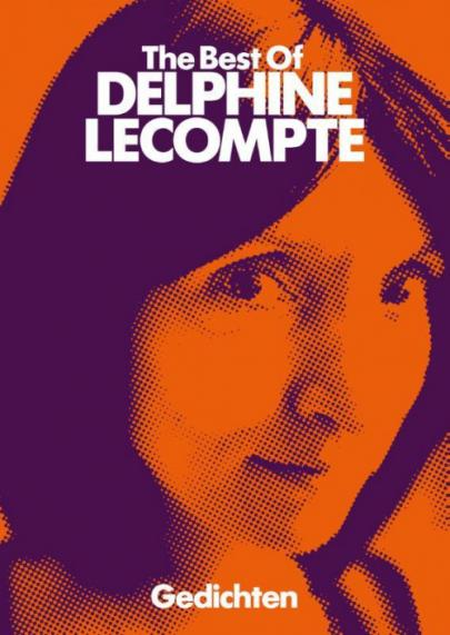 Book cover Best of Delphine Lecompte