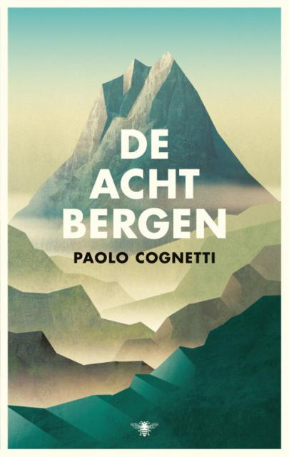 Book cover De acht bergen