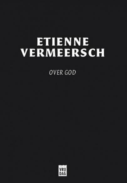 Book cover Over God