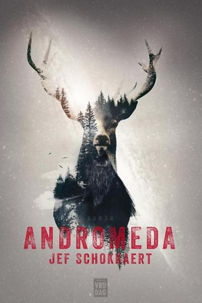 Book cover Andromeda
