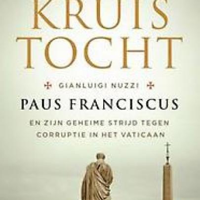 Book cover De kruistocht