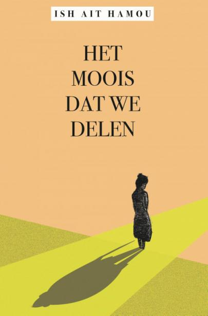 Book cover Het moois dat we delen