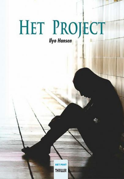 Book cover Het Project