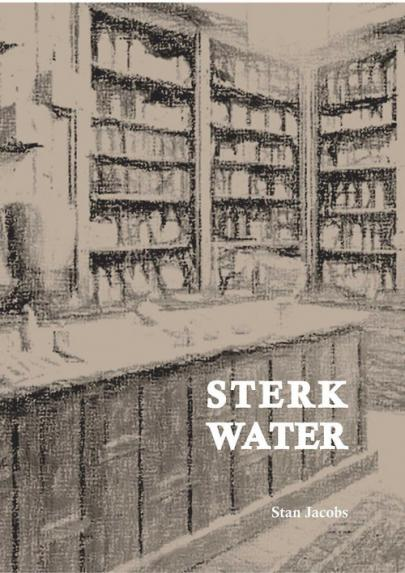 Book cover Sterk water