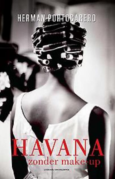 Havana zonder make-up