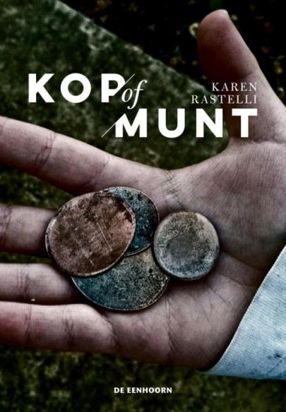 Book cover Kop of munt