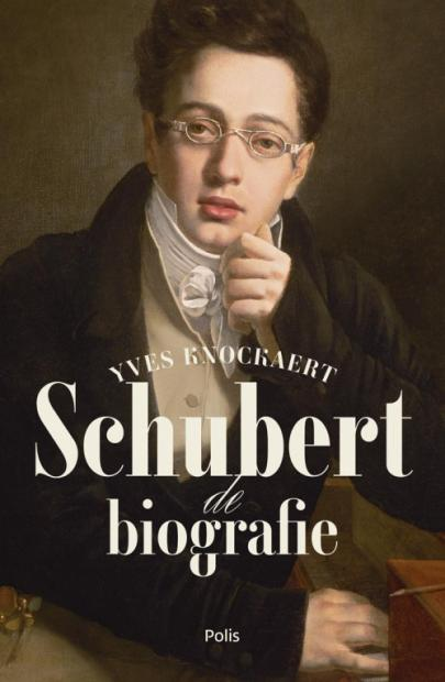 Book cover Schubert